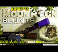 First Weed Commercial Ever! Kurupts MoonRock