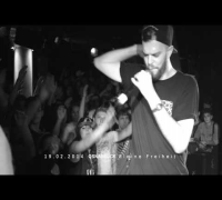 FiST - Nein man I B L A U S I C H T  TOUR 2014 I (official live Trailer)