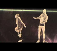 Fitness - The Movie - 2014 (Ein B-LASH Film) feat. Jilet Ayse, MC Bogy & Timo