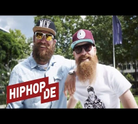 Fittitransformation: So wirst du ein echter MC Fitti (Five) - Toxik trifft