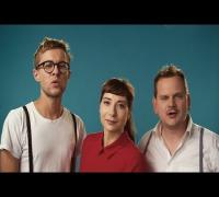 Fiva - Alles leuchtet feat. 5/8erl in Ehr'n