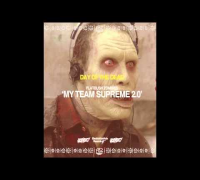 Flatbush ZOMBiES - My Team Supreme 2.0 feat. Bodega Bamz (Prod. By The Architect)