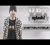 Flensburg vs. Akfone & Mikzn (Die lässig Verträumten) HR1 [Viertelfinale] VBT Splash!-Edition 2014
