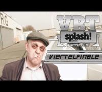 Flensburg vs. Akfone & Mikzn (Die lässig Verträumten) RR2 [Viertelfinale] VBT Splash!-Edition 2014