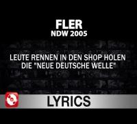 Fler - NDW 2005 Lyrics