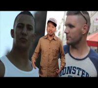 Fler und Rassismus im Hip Hop.Blumio: Rap da News! - Episode 101