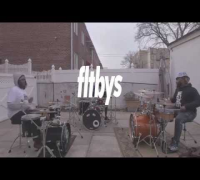 Flight Boys Session | Give The drummers some