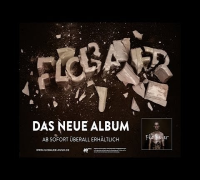 Flo Bauer - Leise Töne // Album Snippet mixed by DJ Fanic (hosted by Begavi)