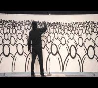 Flowin IMMO - Geschlossene Gesellschaft - Musikvideo