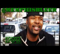 Forbes DVD: Memphis Bleek Says Jay-Z Criticized His Work Ethic   Speaks On Beanie Siegel Part 1 of 3