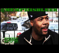 Forbez DVD: Memphis Bleek Breaks Down The Jay-Z Misconceptions Part 3 of 3