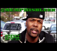 Forbez DVD: Memphis Bleek Clears The Air About Past Rap Beef With Cam'ron And Jim Jones Part 2 of 3