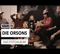 Fotoalbum: Die Orsons über Blowjobs, FÜD & Savas (16BARS.TV)