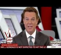FOX News' Shep Smith Breaks Down The Media's Ebola Fear Mongering!