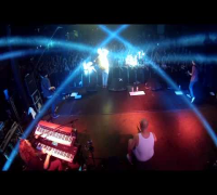 F.R. - Russisch Chatroulette (LIVE)