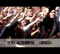 F.R. - Willkommen zu Hause Tour 2011 (Trailer)