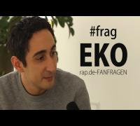 #frag : EKO FRESH (rap.de-FANFRAGEN)