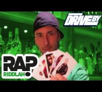 FRAGE? ANTWORT! DER RAP RIDDLAH STELLT SICH VOR (OFFICIAL DRIVE BY VIDEO)