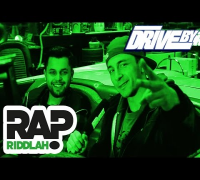 FRAGE? ANTWORT! MIT SEYO (OFFICIAL DRIVE BY VIDEO)