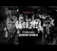 'FRANK EP' Snippet x DUZOE & ZWIEBEL