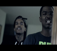 Frank Luc ft. Lil Reese - Mirror On The Wall [OFFICIAL VIDEO] Dir. @RioProdBXC