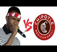 FRANK OCEAN SUED BY CHIPOTLE?! - ADD Presents: The Drop