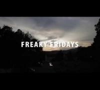Freaky Fridays Trailer