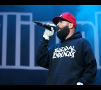 Fred Durst (Limp Bizkit) - Once Upon A Rhyme