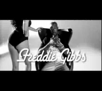 "Freddie Gibbs ""One Eighty Seven"" w/ Problem - OFFICIAL MUSIC VIDEO"