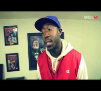 Freddie Gibbs talks Cocaine Piñata, Scarface & being the bad guy | BREAL.TV