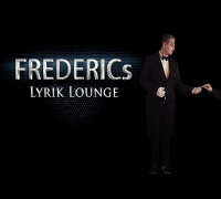 FREDERICs LYRIK LOUNGE - Des Bosses Butler