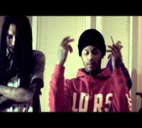 Fredo Santana Feat. SD & Gino Marley - Want A Nigga Dead (Official Music Video)