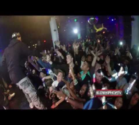 "FREDO SANTANA : FIRST SHOW IN NYC ""ROB MY PLUG"" LIVE @ SANTOS PARTY HOUSE"