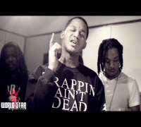 Fredo Santana ft. Capo & Shorty Six - Get Em In The Drought [VIDEO] Dir. @RioProdBXC