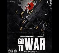 Fredo Santana ft. Lil Reese - Go To War (prod. HurtboyAG)