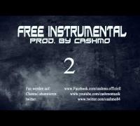 FREE INSTRUMENTAL 2 - PROD CASHMO