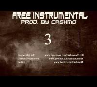 FREE INSTRUMENTAL 3 - PROD CASHMO
