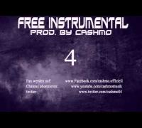 FREE INSTRUMENTAL 4 - PROD CASHMO