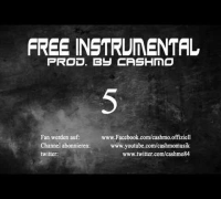 FREE INSTRUMENTAL 5 - PROD CASHMO