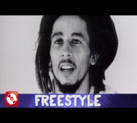 FREESTYLE - BOB MARLEY / READYKILL - FOLGE 60 - 90´S FLASHBACK (OFFICIAL VERSION AGGROTV)