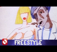 FREESTYLE - D-FLAME / BACKSPIN CREW - FOLGE 58 - 90´S FLASHBACK (OFFICIAL VERSION AGGROTV)
