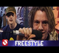 FREESTYLE - FETTES BROT / ZOMBI SQUAD - FOLGE 69 - 90´S FLASHBACK (OFFICIAL VERSION AGGROTV)