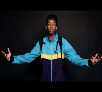 FREESTYLE FRIDAY: BISHOP NEHRU