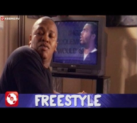 FREESTYLE - MAD LION / DAIM - FOLGE 81 - 90´S FLASHBACK (OFFICIAL VERSION AGGROTV)
