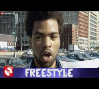 FREESTYLE - METHOD MAN / FERRIS MC FLOWIN IMMO SPAX - FOLGE 79 (OFFICIAL VERSION AGGROTV)