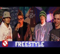 FREESTYLE - PROPHETS OF DA CITY - FOLGE 83 - 90´S FLASHBACK (OFFICIAL VERSION AGGROTV)