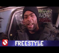 FREESTYLE - UNDERGROUND CIRCUS - FOLGE 63 - 90´S FLASHBACK (OFFICIAL VERSION AGGROTV)