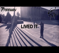 "Freeway & Girl Talk- ""Lived It"""