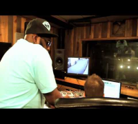 Freeway in the Studio (Diamond In The Ruff Teaser)