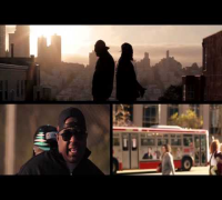 Freeway & the Jacka - Combine the Coasts (Music Video)